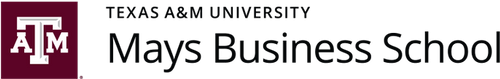 Texas A&M University Mays Business School